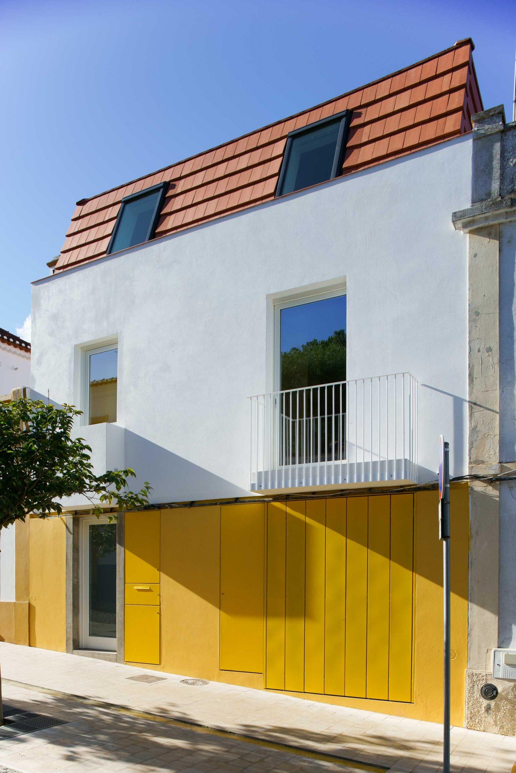 Casa e Atelier
